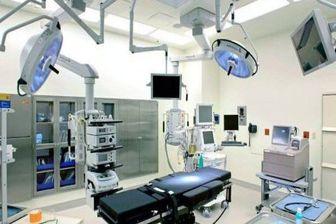 لزوم افزایش ده برابری صادرات تجهیزات پزشکی