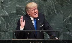 طوفان توئیتری ایرانیها با هشتگ «ترامپ دهانت را ببند»