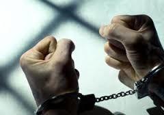 جاعل عنوان نظامی در قزوین دستگیر شد