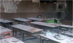 یکی از دانشآموزان پیرانشهری فوت کرد