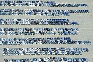 تداوم بیرونقی در بازار خودرو