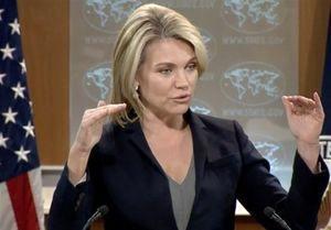 آمریکا: اروپا با ما است نه با ایران