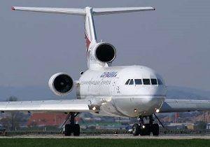 اوجگیری دوباره قیمت پروازهای داخلی