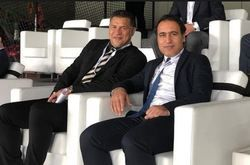 واکنش علی دایی به برد تیم ملی