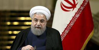 روحانی: فعلا نمیتوانیم در مورد صحت سیاست ثبات قیمت سوخت قضاوت کنیم