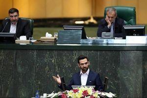 مجلس از پاسخ های آذریجهرمی قانع شد