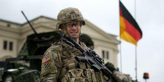 ۲۷۰ میلیون دلار هزینه ارتش آمریکا برای آلمان