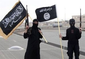داعش به درعا حمله کرد