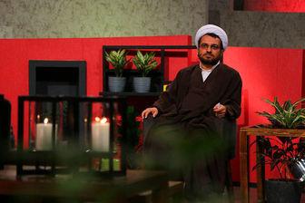 معروفترین روحانی توییتر مهمان رزیتا غفاری شد