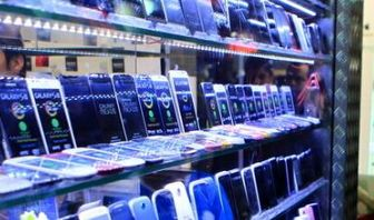 قیمت انواع گوشی موبایل در 24 شهریور 99