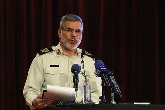 تاکید سردار شرفی بر ضرورت اجرای قاطعانه قوانین توأم با حفظ کرامت مردم