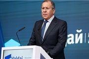 لاوروف: آمریکا به دنبال غارت میادین نفتی سوریه است