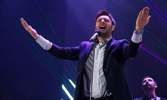 آخرین خبر از از جدیدترین کنسرت خواننده محبوب پاپ