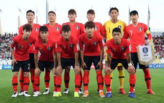 ستاره کره ایها به بازی با ایران می رسد؟