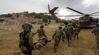 ادعای رسانه صهیونیستی درباره احتمال تشدید تنشهای رژیم صهیونیستی و حماس