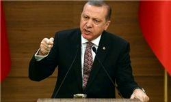 موافقت پارلمان ترکیه با احیاء مجازات اعدام
