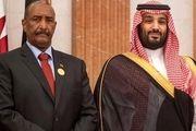 وعده کمکهای مالی عربستان به سودان