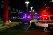 آخر هفته مرگبار در آمریکا