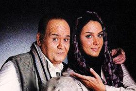 گزارش دختر اکبر عبدی در تلویزیون