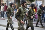 بازداشت ۲۰ فلسطینی توسط تشکیلات خودگردان