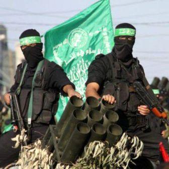 آماری از تجهیزات نظامی حماس