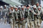 کاهش پیش از موعد شمار نیروهای آمریکا در افغانستان