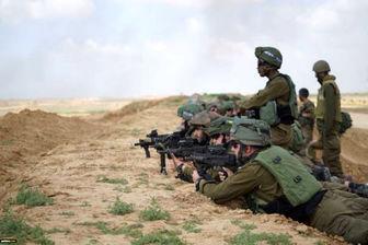 اذعان نظامیان صهیونیست به هدف قرار دادن عمدی فلسطینیها در غزه