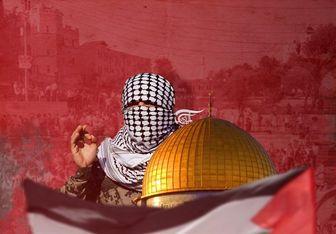 لغو «راهپیمایی پرچم» و تحمیل معادله مقاومت بر اسرائیل