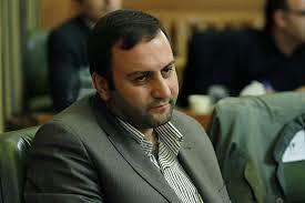 گزارش محسن پیرهادی از اقدامات صورت گرفته در منطقه 17 تهران