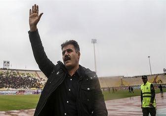 سرمربی استقلال خورستان تعیین شد