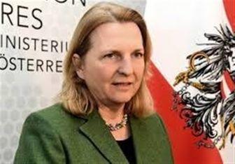 هشدار اتریش درباره عواقب تحریمهای جدید آمریکا علیه ایران