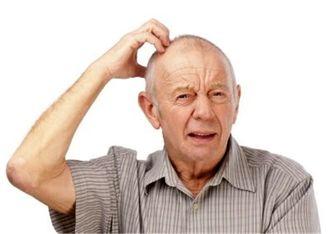 آشنایی با مراحل ابتلا به آلزایمر