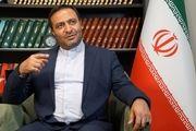 امیرعبداللهیان دیپلماتی برجسته و انقلابی است
