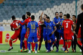 عقبماندگی فنی فوتبال ایران دلیلش چیست؟