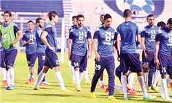 حذف حریف استقلال از جام پادشاهی عربستان