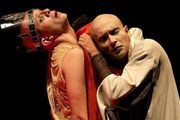 درباره حالت حرکت در بدن بازیگر تئاتر چه میدانید؟