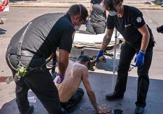 گرما در یک استان کانادا جان ۷۱۹ نفر را گرفت