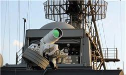 نسل بعدی ناوهای هواپیمابر آمریکا مجهز به تسلیحات لیزری میشود