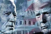حدس کاربران ایرانی درباره رئیسجمهور آینده آمریکا+ عکس