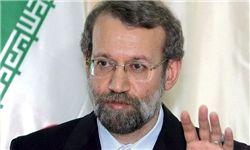 لاریجانی: تغییرمعناداری درمجلس به وجود نیامده