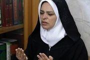 تشرف بانوی مسیحی به دین اسلام در حرم امام رضا(ع)