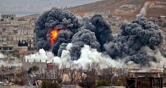 روسیه پشت پرده حملات شیمیایی تروریست ها را افشا کرد