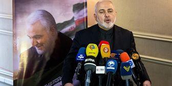 واکنش ظریف به عدم صدور ویزا توسط آمریکا