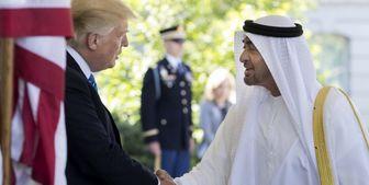 چرا ولیعهد ابوظبی شخصا برای امضای توافق سازش با تلآویو به آمریکا نرفت؟