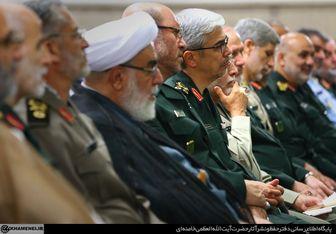 رویترز به بازدید مهم رهبری در ایران واکنش نشان داد