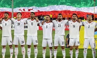 ایران 4 سیرالئون 0 / پیروزی پر گل ذخیره های ایران برابر سیرالئون 