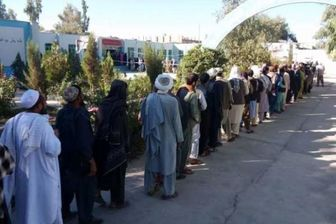 آخرین اخبار از دومین روز انتخابات پارلمانی در افغانستان
