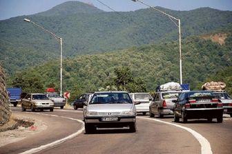 آخرین وضعیت جوی و ترافیکی راههای کشور در نهم تیر ماه