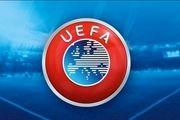 محرومیت از حضور در لالیگا، لیگ جزیره و سری آ برای 12 باشگاه
