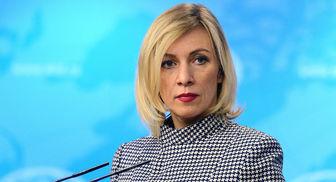 هشدار سخنگوی وزارت خارجه روسیه به واشنگتن